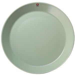 iittala Teema Celadon Dinner Plate, 26cm